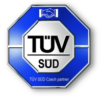 Cooperation with TUV SUD Czech